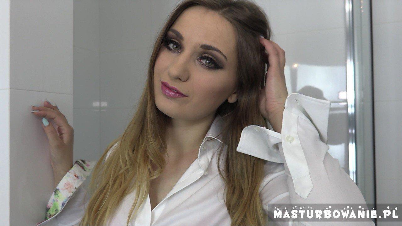 Masturbowanie - Epizod 95 Sara - Lubię spędzać czas pod