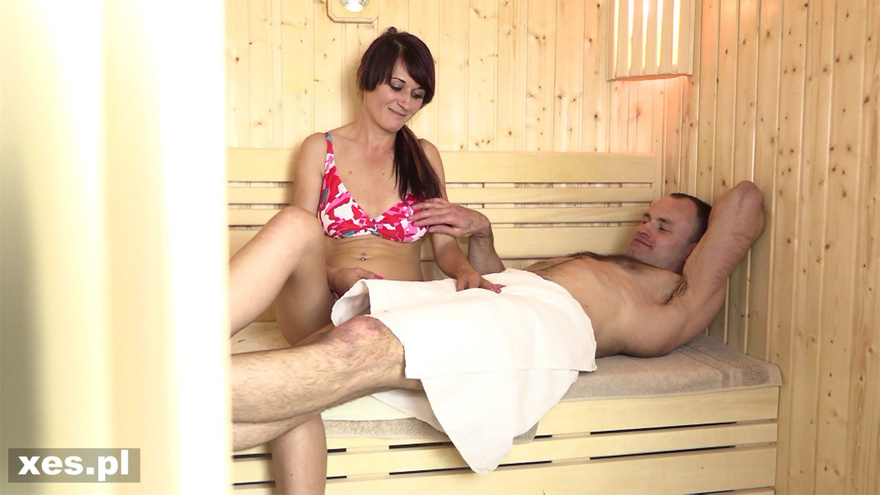 Sex In Sauna Video Online