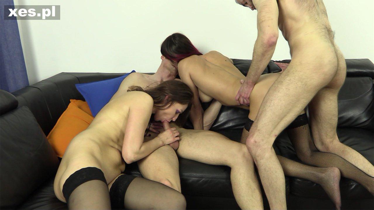 grupa creampie porno wielki czarny kremowy kutas